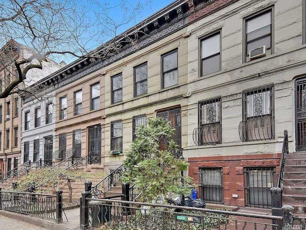5 Townhouse in Prospect Heights