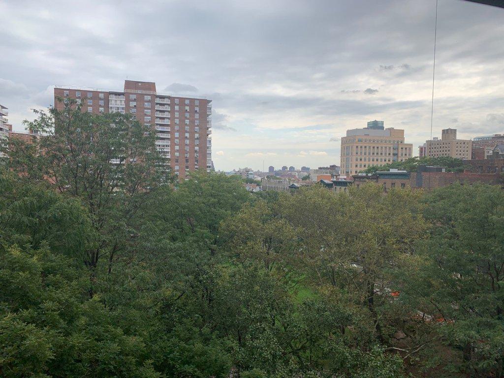2 Coop in Morningside Heights