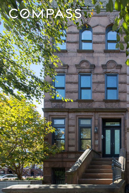 4 Condo in Prospect Heights