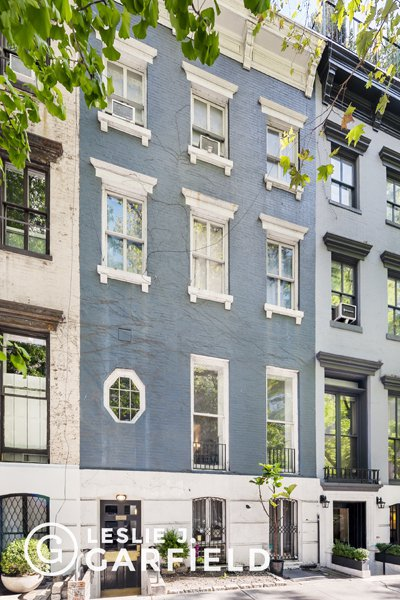 7 Townhouse in Gramercy Park