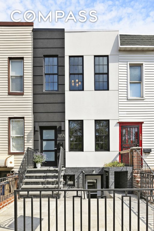 4 Townhouse in Windsor Terrace