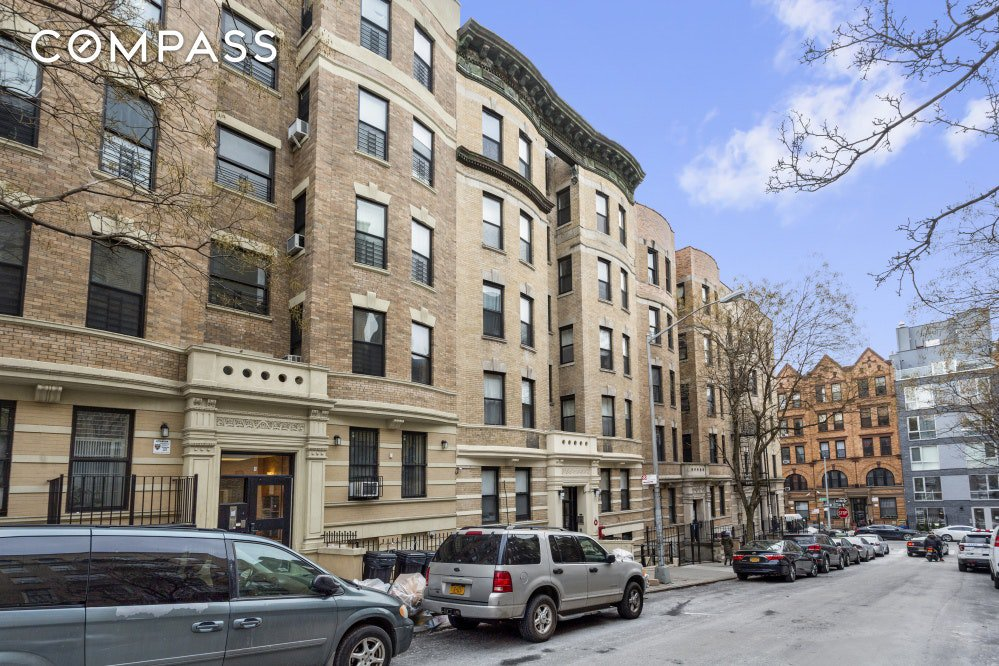 20 Townhouse in West Harlem