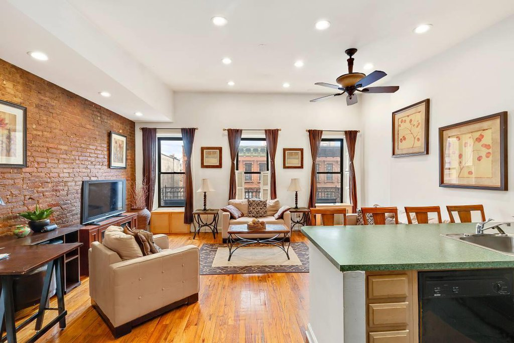 2 Townhouse in Harlem