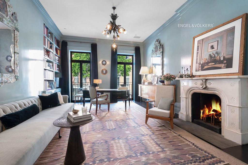 8 Townhouse in East Village
