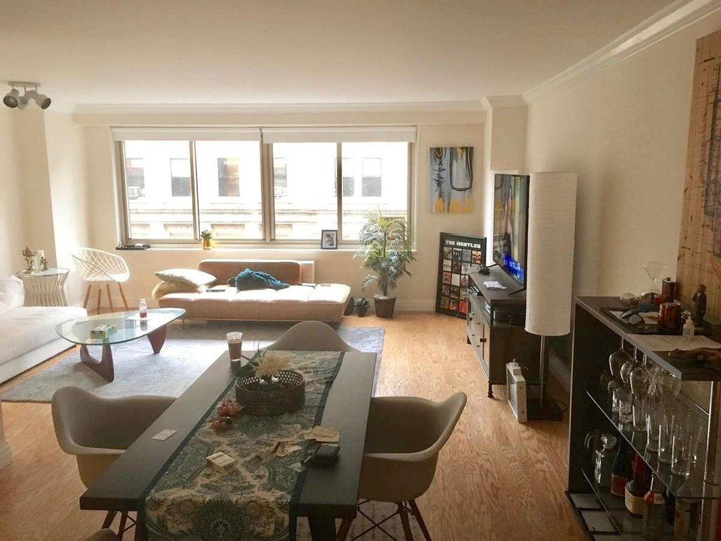 1 Apartment in Union Square