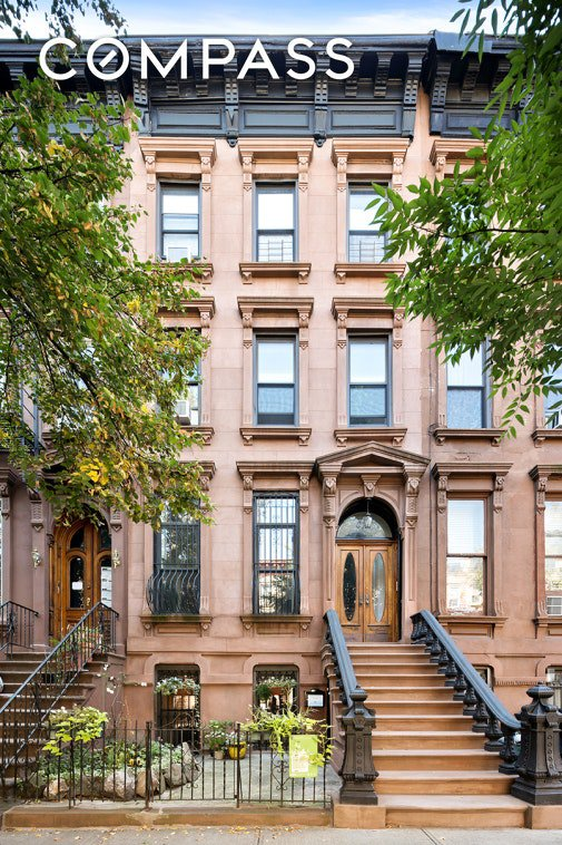 4 Townhouse in Bedford Stuyvesant