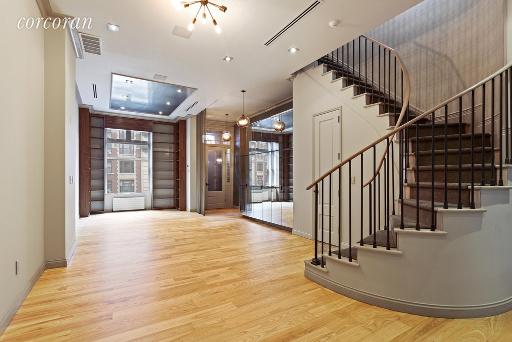 5 Townhouse in Central Harlem