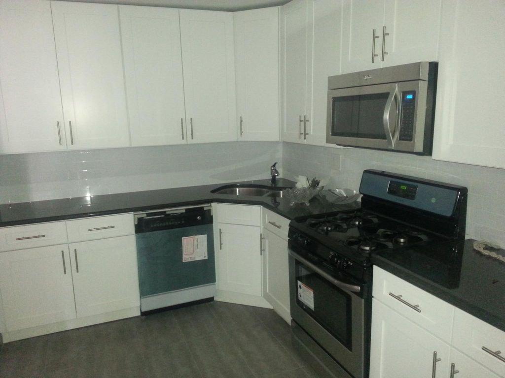 3 Apartment in Bergen Beach