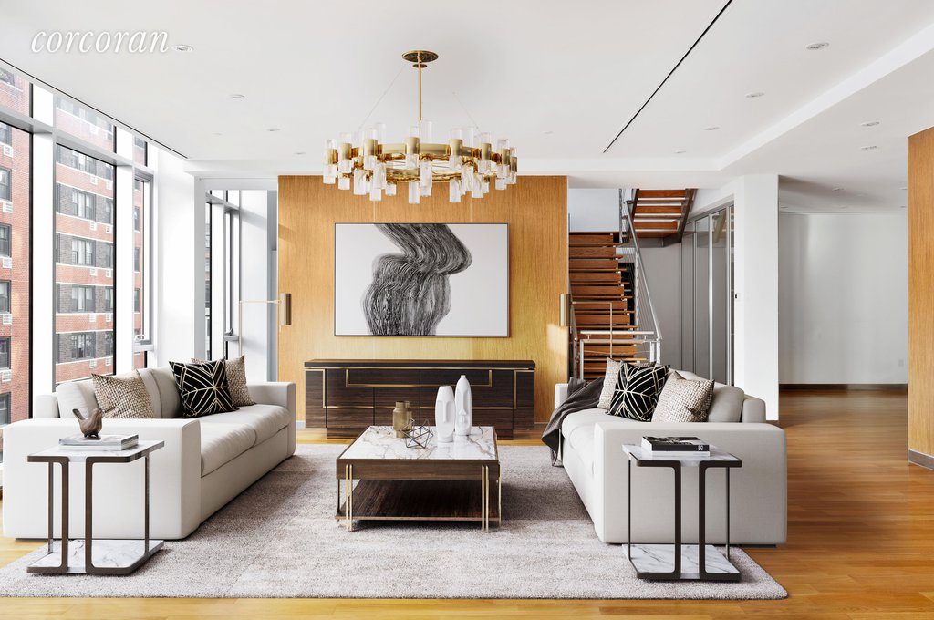 5 Condo in Upper East Side