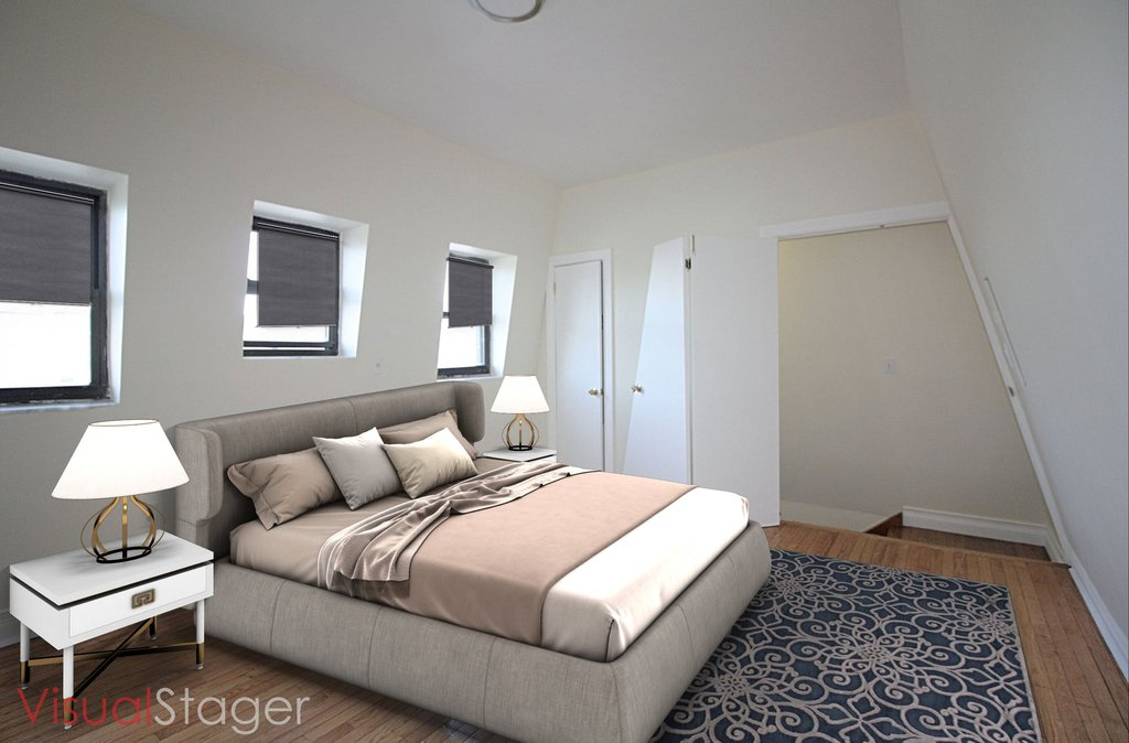 3 Apartment in Jackson Heights