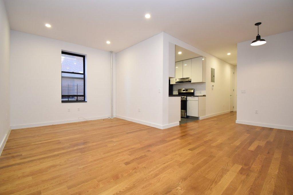 3 Apartment in Kingsbridge
