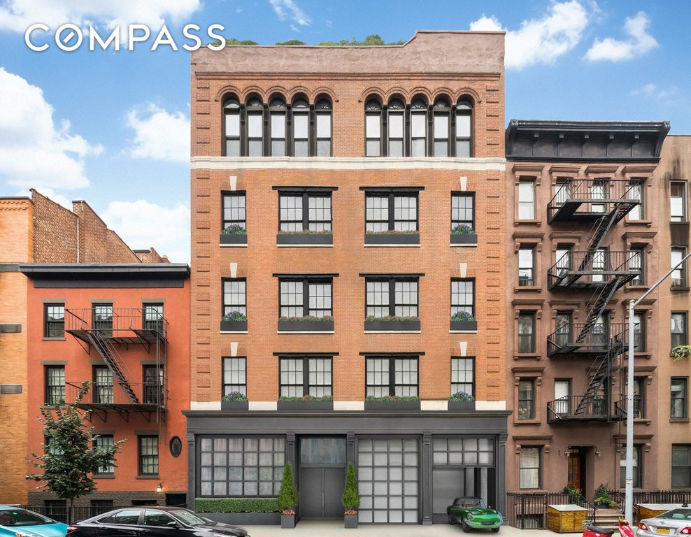 6 Townhouse in West Village