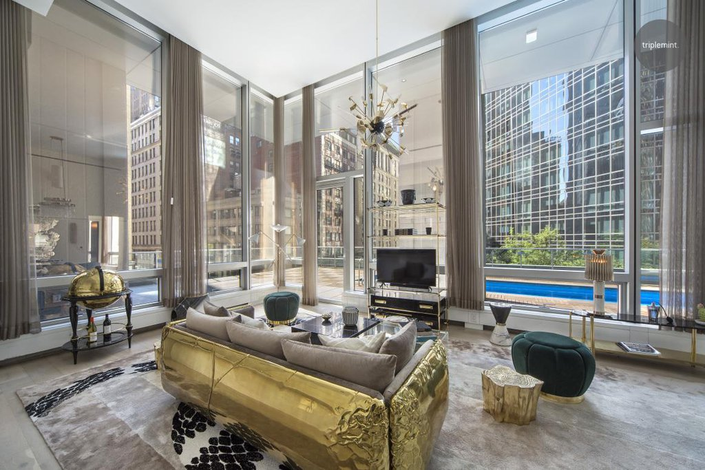 4 Condo in Midtown South
