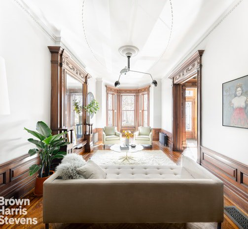 5 Townhouse in Park Slope