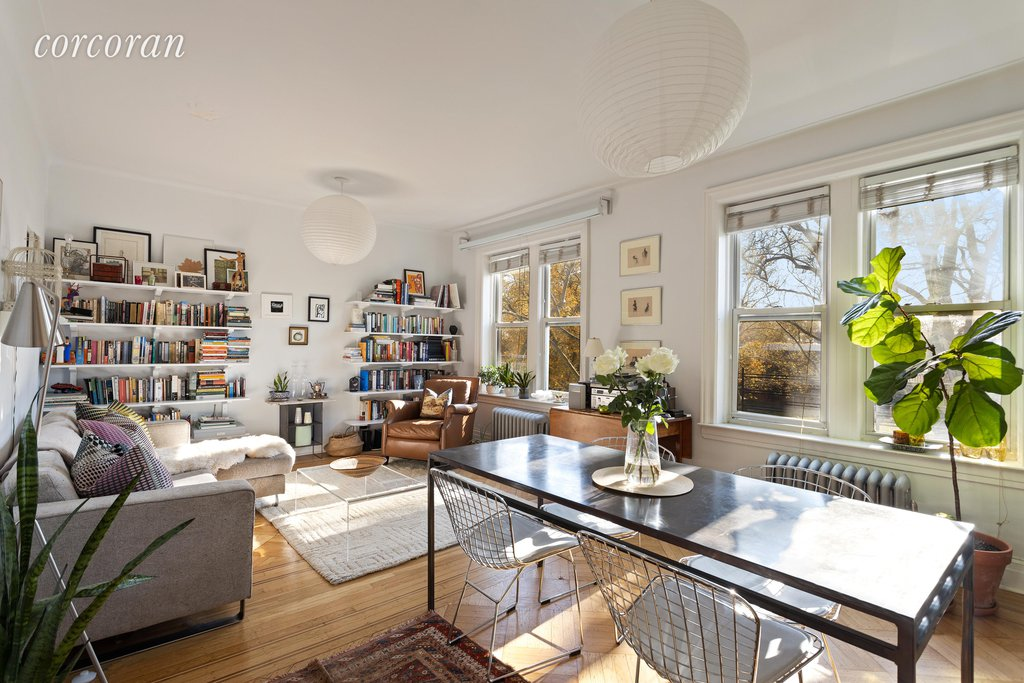 3 Coop in Sunset Park
