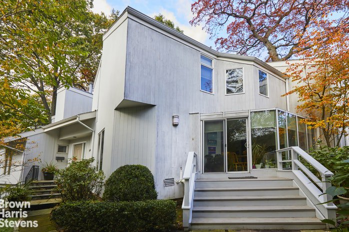 5 Townhouse in Riverdale