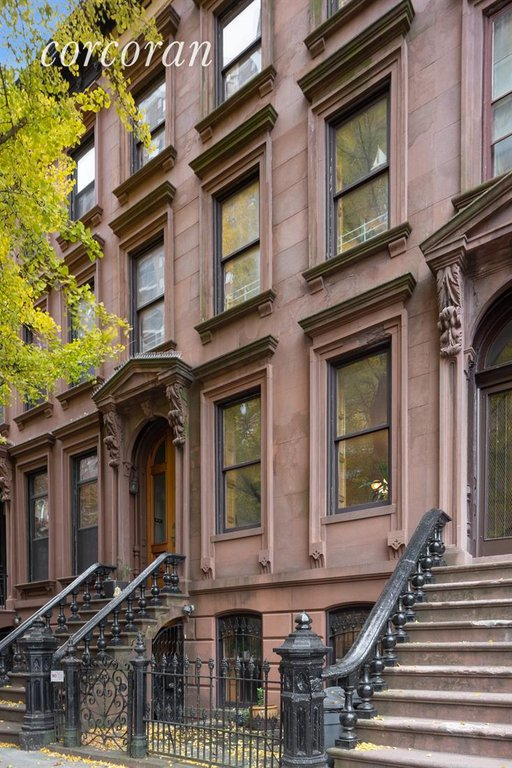 7 Townhouse in Clinton Hill