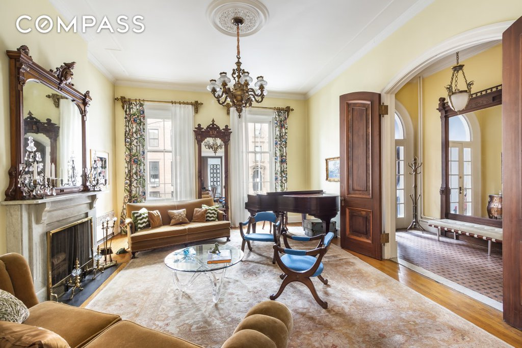 8 Townhouse in Cobble Hill