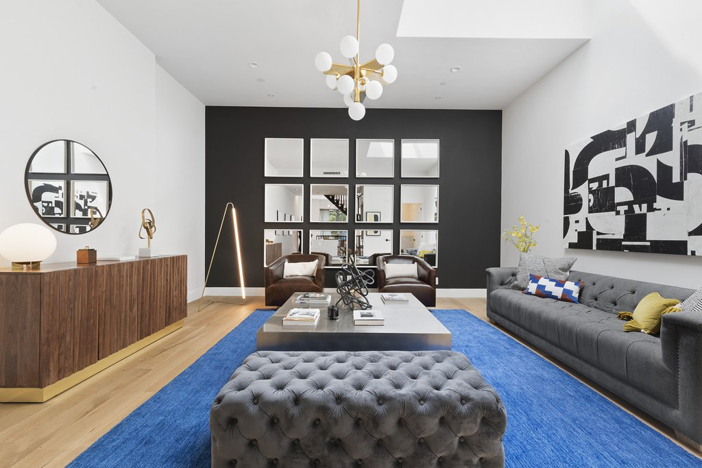 3 Townhouse in Prospect Heights