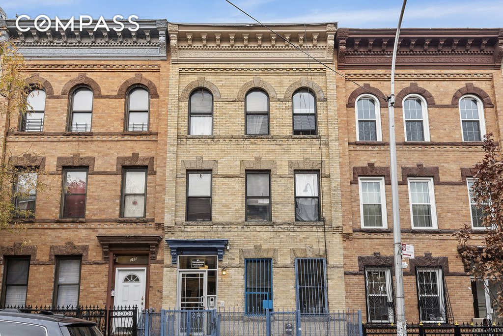 12 Townhouse in Bushwick