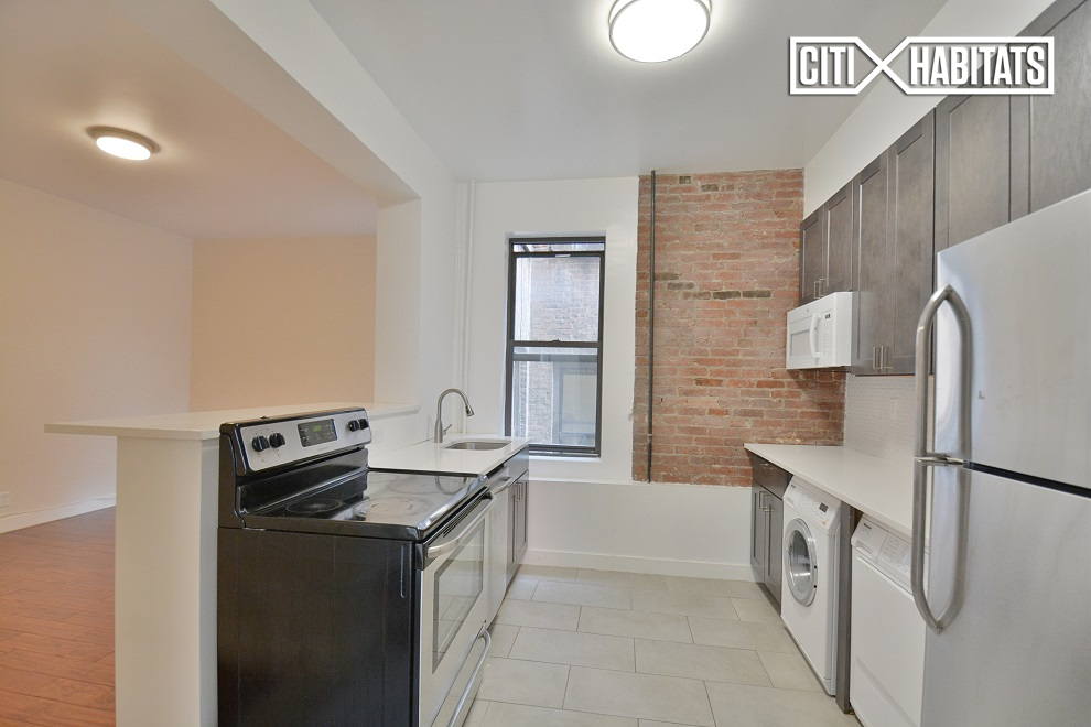 5 Condo in Morningside Heights
