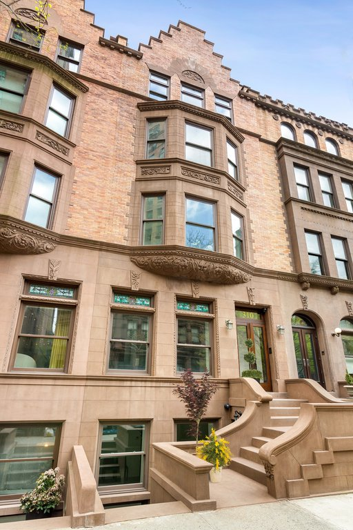 7 Townhouse in Upper West Side