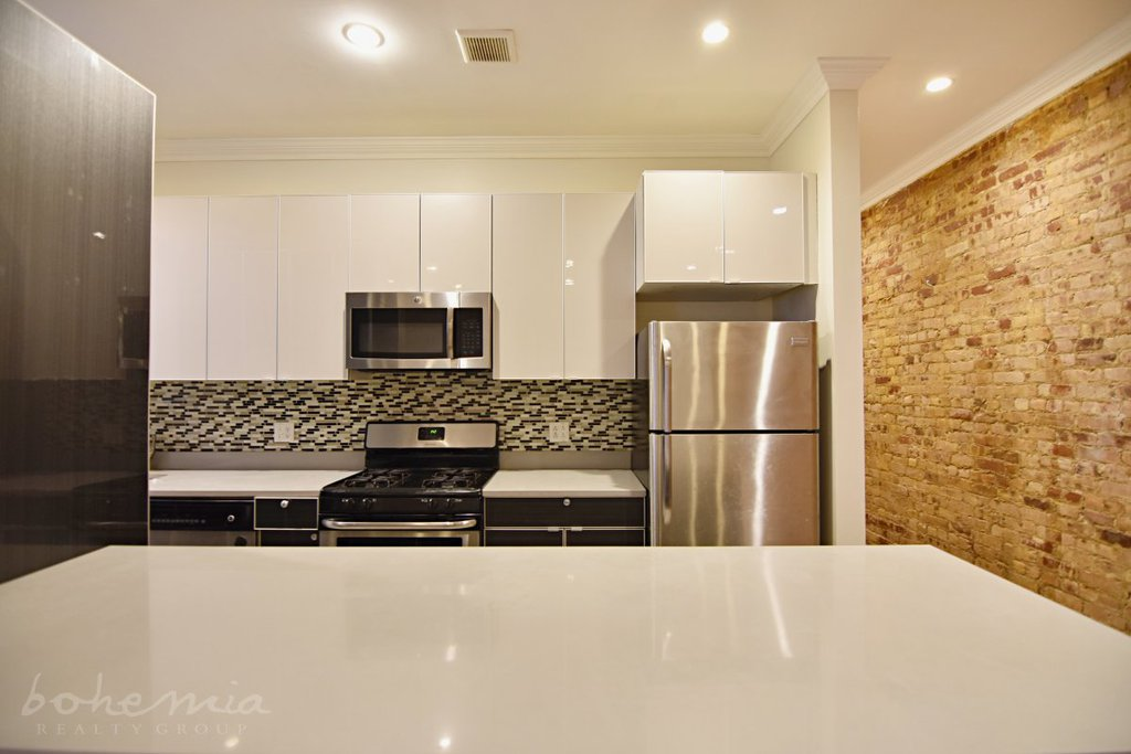 4 Apartment in Hamilton Heights