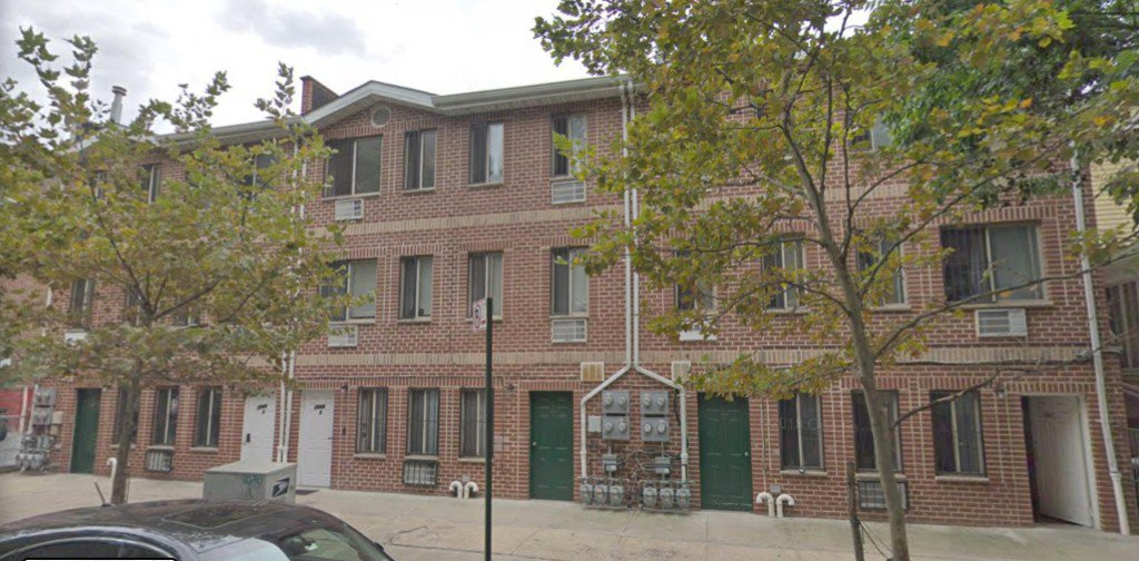 15 Townhouse in Parkchester