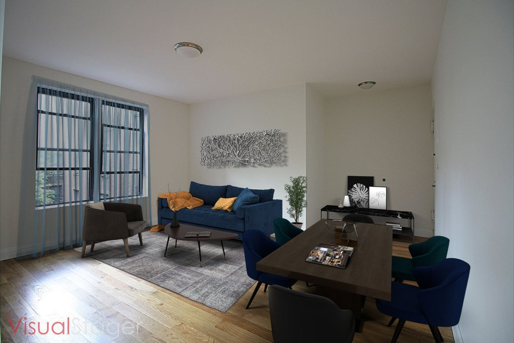 5 Apartment in Jackson Heights