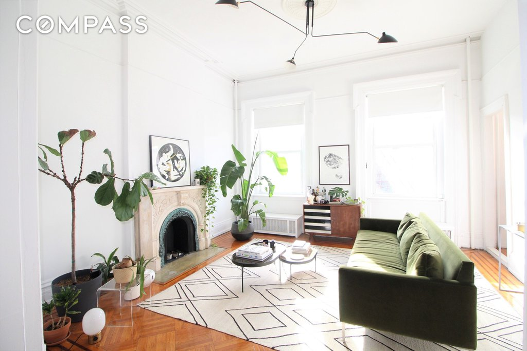 1 Townhouse in Carroll Gardens