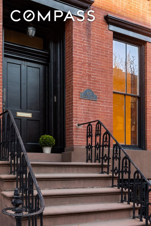 4 Townhouse in Cobble Hill