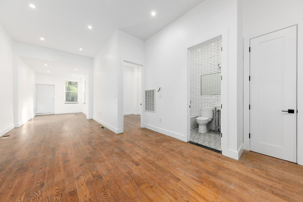 4 Townhouse in Prospect Lefferts Gardens