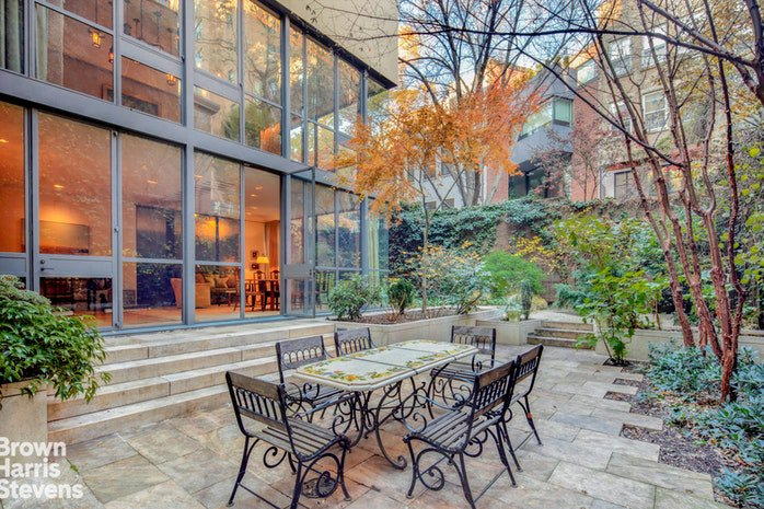 7 Townhouse in Greenwich Village
