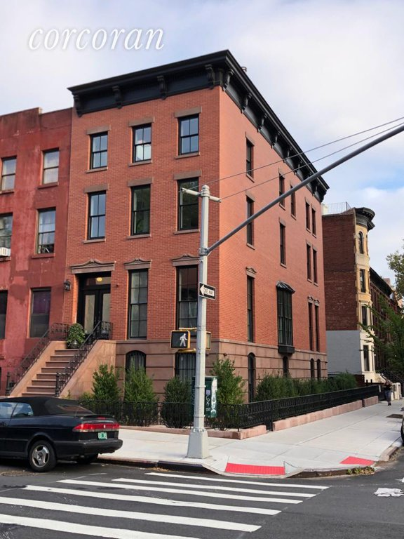 1 Townhouse in Clinton Hill