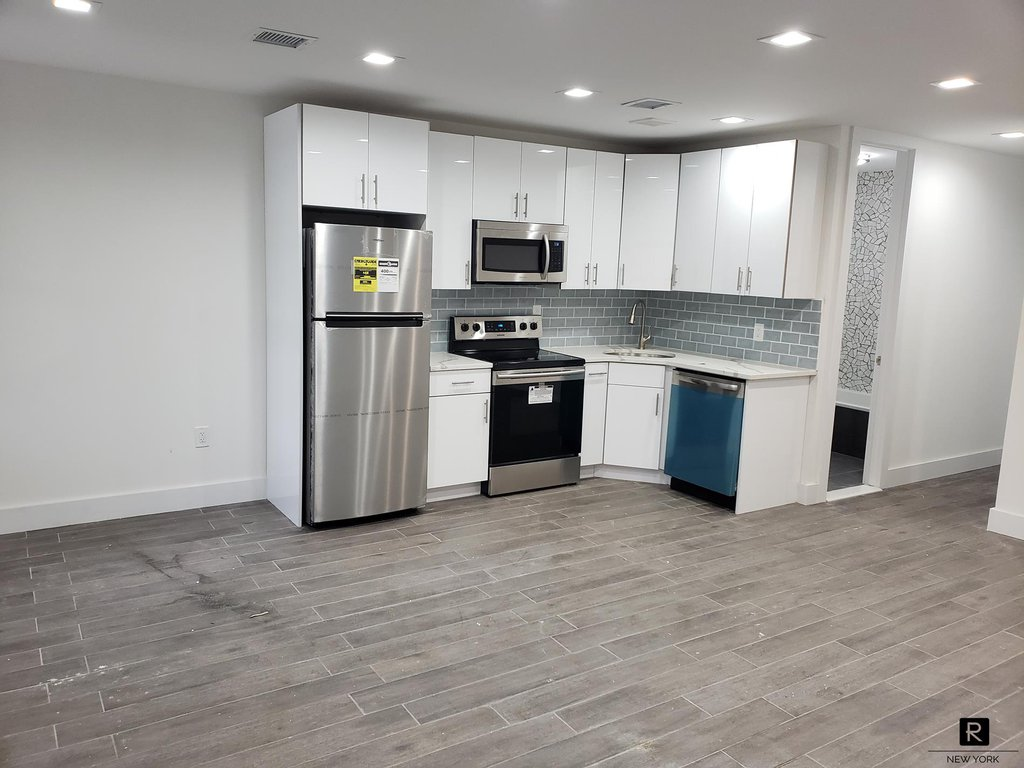 Studio Townhouse in Canarsie