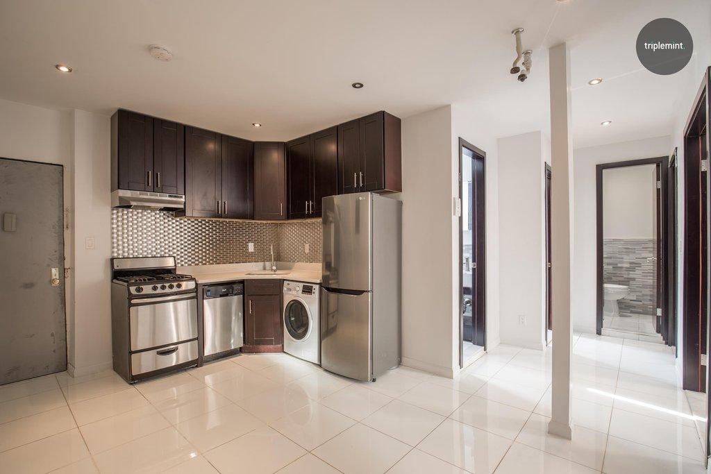 4 Apartment in Manhattan Valley