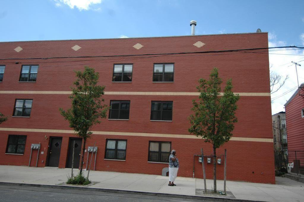 7 Townhouse in East New York