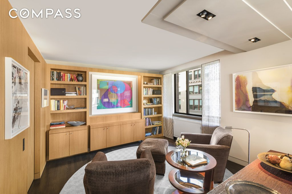 108 Fifth Avenue 11b New York Ny 10011 New York Condos Flatiron 1 Bedroom Condo For Sale