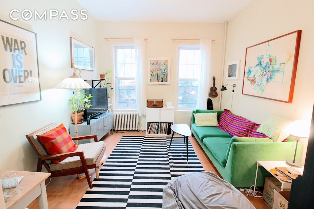 1 Townhouse in Sunset Park