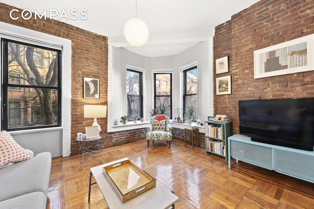 2 Coop in Cobble Hill