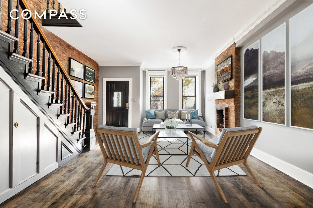 4 Townhouse in Park Slope
