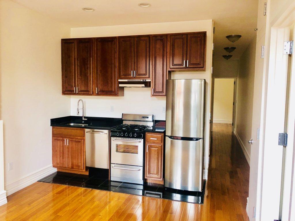 3 Apartment in Manhattan Valley