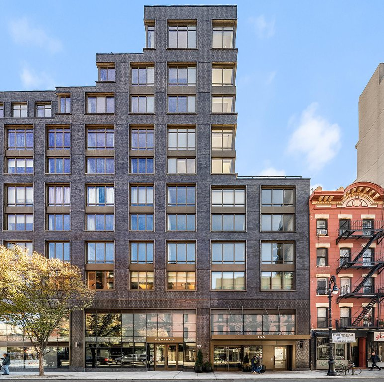 2 Condo in Lower East Side