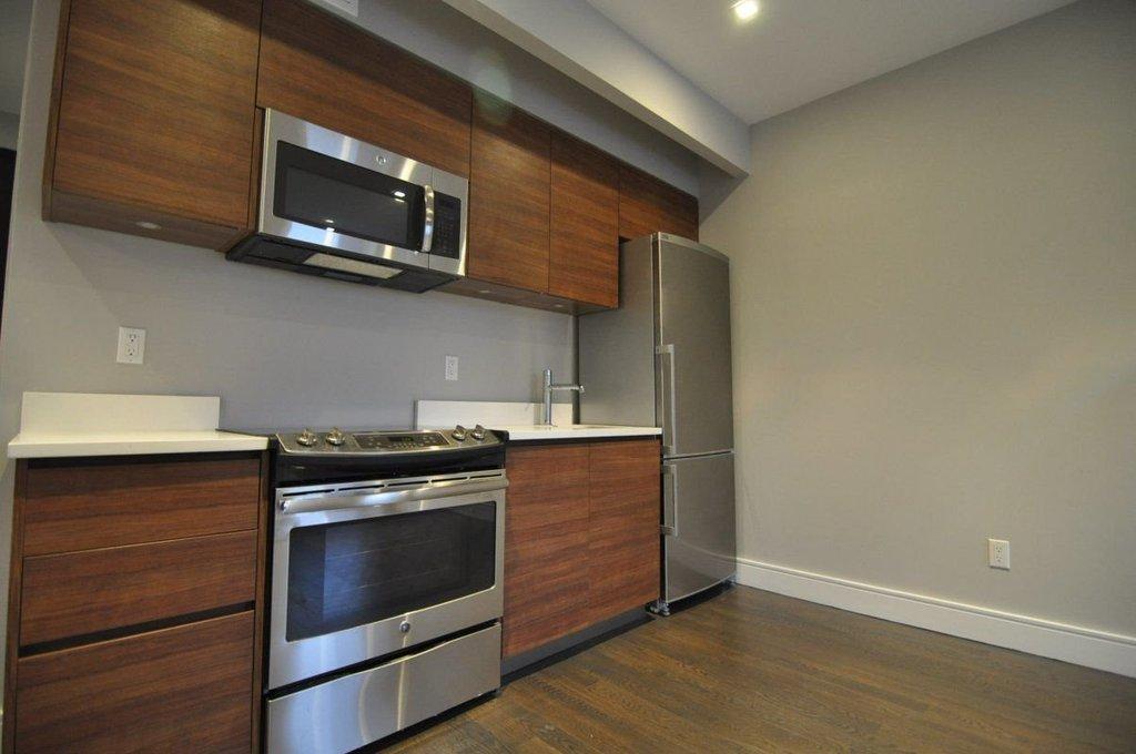 3 Apartment in Mott Haven