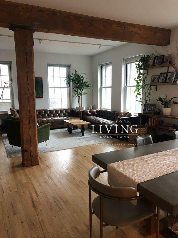 3 Apartment in Dumbo