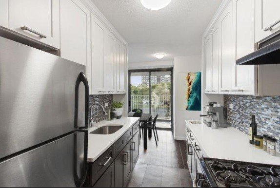 1 Apartment in Soundview