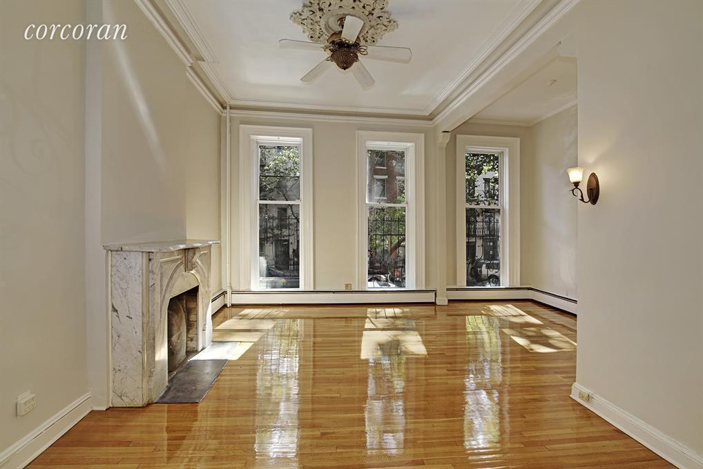 4 Townhouse in Gramercy Park