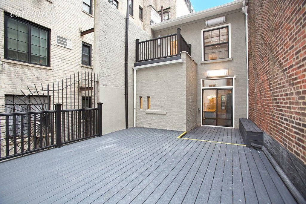 3 Townhouse in Murray Hill