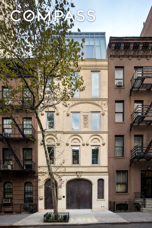 5 Townhouse in Upper East Side