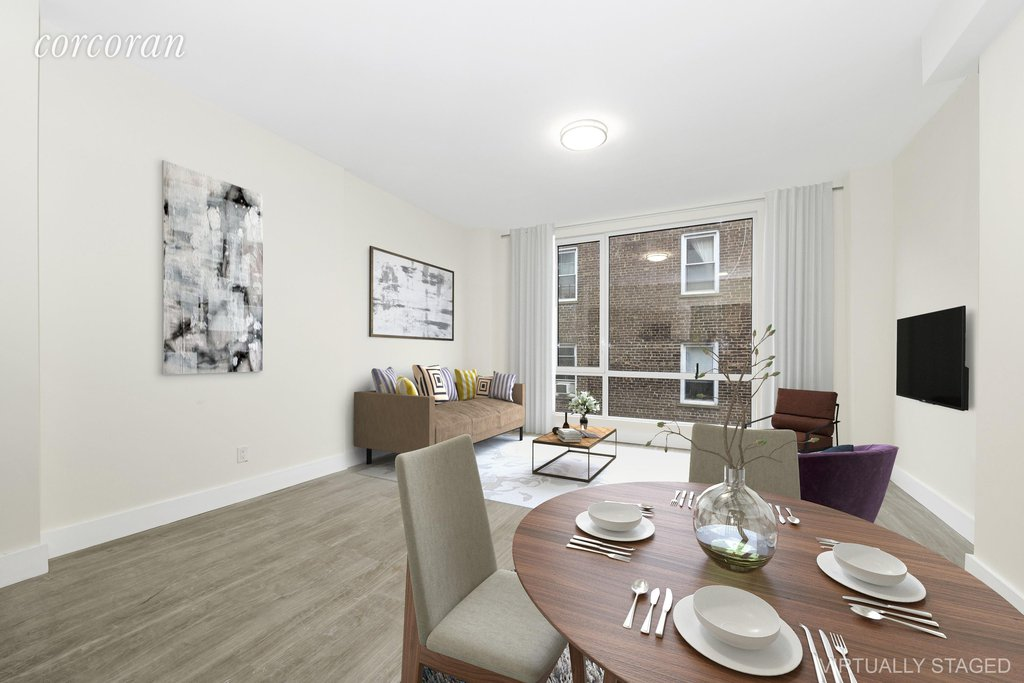 Studio Townhouse in Ditmas Park